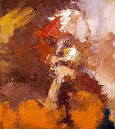 Head of D.J.G 3 - by David Giordano