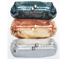 Dado in handwoven fabric laminated.  Diamante silver/diamante rust+gold/diamante green+blue.