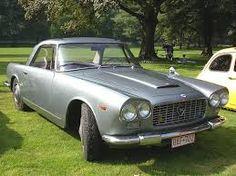 Lancia GT