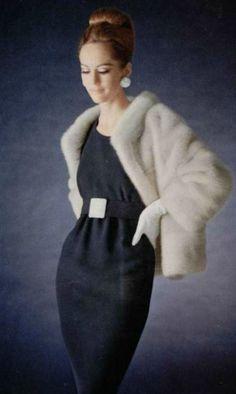 1967 Christian Dior.