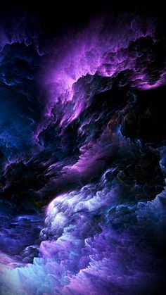 The Best Sweet wallpaper for mobile - Glitzer hintergrundbilder Planets Wallpaper, Wallpaper Space, Galaxy Wallpaper, Nature Wallpaper, Wallpaper Wallpapers, Storm Wallpaper, Purple Wallpaper Phone, Iphone Wallpapers, Mobile Wallpaper