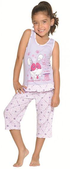 Ropa de dormir Lely NIña  $33000 Kids Pajamas, Pyjamas, Forever Memories, Night Suit, Rite Of Passage, Sleepover, Kids Wear, Cloths, Girl Fashion