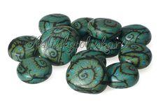 """Мастер-класс """"Кейн аммонит"""" ( ammonite cane) от Калинкиполинки. - Полимерная глина для начинающих. Мастер классы по лепке. - Мастер-классы - Kalinkapolinka"""