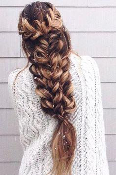 braided hair style 28