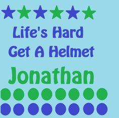 littlebumpies.com, doc band, starband, cranial molding helmet, baby helmet stickers