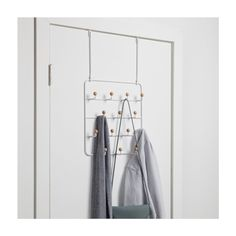 10 best get yourhanger! images closet hangers, clothes hangerumbra estique multi use deurkapstok