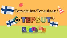 Finnish TEPSUT - best first step shoes