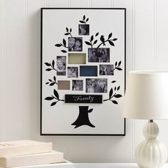 Family Tree Photo Frame from Teebee's Online Store for $39.95