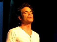 Pat Monahan - Always Midnight - One of the most amazing moments of this show - Melts my heart <3