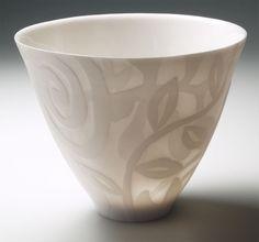 Mollie Bosworth - Porcelain bowl.   Google Image Result for http://www.weddinggiftsdirect.com.au/images/detailed/1/forest.jpg