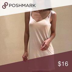 "Brand new inner dress Brand new size L-XL length 28"" bust 40-42"" Dresses"