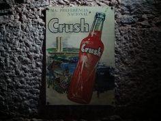 Crush time