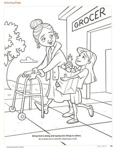 Kindness Coloring Pages Printable Sheets For Kids Get The Latest Free Images Favorite To Print
