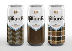 A beer can to match my outfit. Hilliard's. Too bad they don't have one called the Irish Brunette.