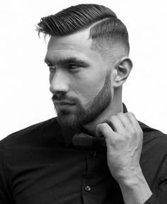The Hard Part Haircut Ideas 2017 | Gentlemen Hairstyles