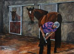 Original, vibrant equine paintings by James C. Byrne Artist capturing the essence of the individual horse. Artist, Shop, Painting, Artists, Painting Art, Paintings, Painted Canvas, Drawings, Store
