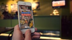 Restaurantes Aplicativo traduz cardápios de restaurantes
