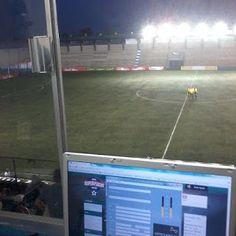 Zequinha Estrelado(Esporte Clube São José): São José empata com Novo Hamburgo…