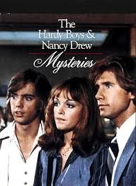 * The Hardy Boys - Nancy Drew Mystery * I was in love with Parker Stevenson 80 Tv Shows, Old Shows, Great Tv Shows, Movies And Tv Shows, Childhood Tv Shows, My Childhood Memories, James Dean, Detective, Parker Stevenson