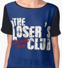 the Loser's Club Blusa
