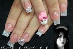 Nails by Shearly Sandoval