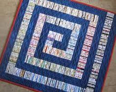 Image result for selvage quilts