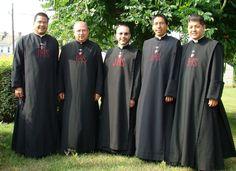 Misjonarze Ducha Świętego (MSpS)  Missionarii a Spiritu Sancto  Missionaries of the Holy Spirit  Missionari dello Spirito Santo  Misioner...