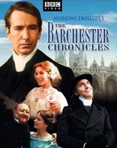 Rent The Barchester Chronicles: Vol. 1 starring Donald Pleasence and Nigel Hawthorne on DVD and Blu-ray. Get unlimited DVD Movies & TV Shows delivered to your door with no late fees, ever. One month free trial! Period Drama Movies, Period Dramas, The Barchester Chronicles, Movies To Watch, Good Movies, Best Television Series, Donald Pleasence, Masterpiece Theater, Masterpiece Mystery
