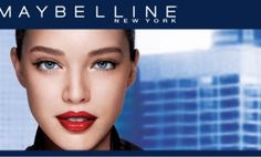 Try some of our favorite Maybelline products!!