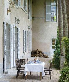 Décor de Provence: Beautiful...