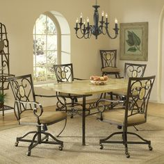 Found it at Wayfair - Boundary Bay 5 Piece Dining Set