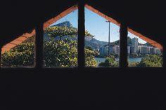 Lagoa, Rio de Janeiro.