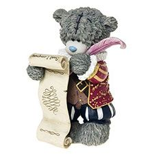 A Summers Day Me to You Bear Figurine
