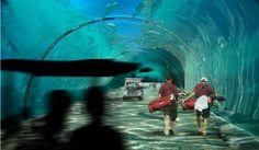 Maldives Plans 18-Hole Floating Golf Course