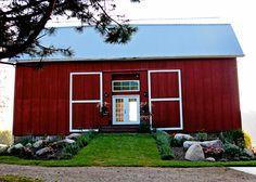 #Barn #Wedding #Michigan - Wildwood Family Farms