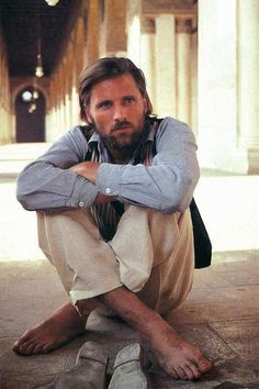Viggo Mortensen is awesome, just saying.