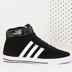 Tênis Casual Adidas Daily Twist Mid 267ecfc432b6e