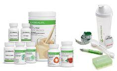 NEW Herbalife Ultimate Complete Package! Free extras (Orange Cream) $209.00 (5% OFF)