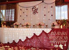 свадьба в бордовом цвете: 15 тыс изображений найдено в Яндекс.Картинках