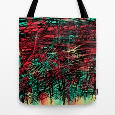 Birthday  Tote Bag by DizzyNicky - $22.00
