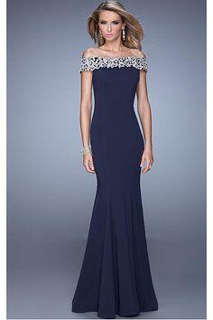 Shop for La Femme prom dresses at PromGirl. Elegant long designer gowns 745af523f34a
