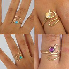 #jewelry #rings #statementrings #goldringforwomen #adjustablering #giftforher #14kgoldrings #solidgoldring #goldopenring #opalring #goldopalring #bohogoldring #bohemianjewelry #uniquegoldring #goldstonering #14kgoldring #solid14kring #promisering #engagementring #realgoldring