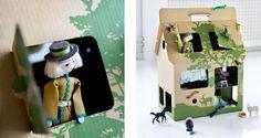 I giocattoli ecologici di Kidsonroof | PiccoliElfi