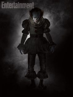 It: Este novo Pennywise vai assustar você