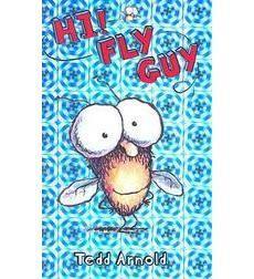 Hi! Fly Guy