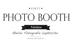 Party Photo Booth -  - Rostock - Hochzeitsportal24