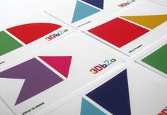 3Db2o ® · Brand Identity & Collateral Design on the Behance Network