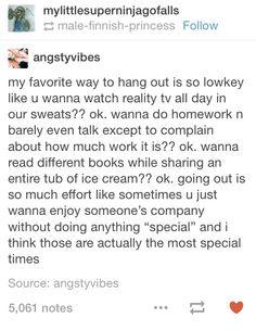 Lowkey Hangouts