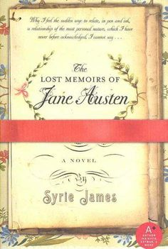 Many rumors abound about a mysterious gentleman said to be the love of Jane's lifefinally, the truth may have been found. . . . What if, hidden in an old attic chest, Jane Austen's memoirs were discov