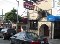 Philosopher's Club - West Portal - San Francisco, CA San Francisco Bars, Bartender, Portal, Club